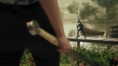 The Witcher: Monster Slayer - Live Action Trailer