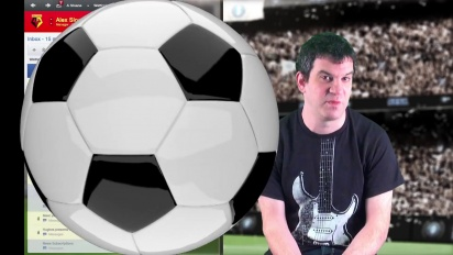 Football Manager 2013 - Getting Started Video Blog