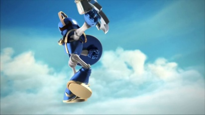 Skylanders - Meet The Skylanders: Chop Chop Trailer