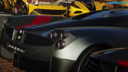 Driveclub - Launch Interview