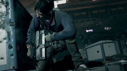 The Division - Launch Trailer (Europe)