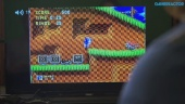 Quick Look - Sega Mega Drive Classic Game Console