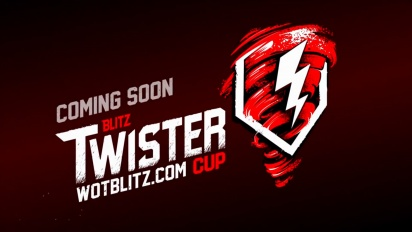 World of Tanks Blitz - Twister Cup Trailer