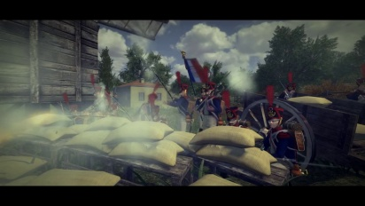 Mount & Blade: Warband - Napoleonic Wars Launch Trailer