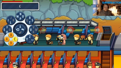 Scribblenauts Showdown - Livestream Replay
