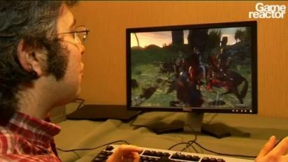 GDC09: Mount & Blade: War Band presentation