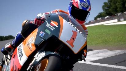 MotoGP 19 - Launch Trailer