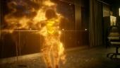 Black Lightning - Comic-Con 2019 Trailer