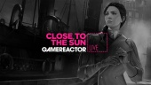 Close to the Sun on PS4 - Livestream Replay