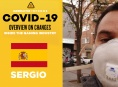 Coping with the Coronavirus Outbreak: Sergio's Out of Office Update
