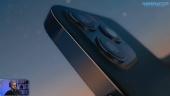 GRTV News - iPhone 12 details