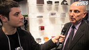 CES 13: Xi3 Piston - David Politis Interview