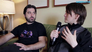 GDC: Star Drive - Interview
