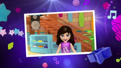 Lego Friends  - Snapshot Trailer
