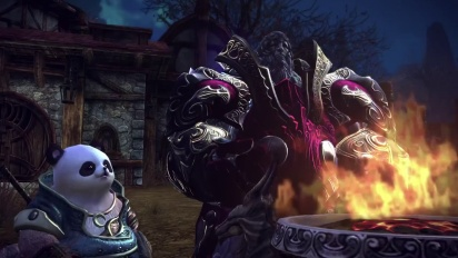 Tera: Fate of Arun - The Guild Trailer