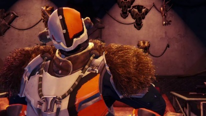 Destiny: The Taken King - Crucible Preview Event Trailer