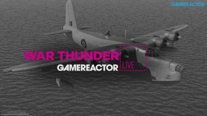 War Thunder 02.03.16 - Livestream Replay
