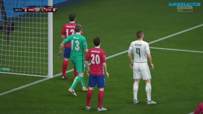FIFA Match of the Week - UEFA Champions League Final 2016 – Real Madrid vs. Atlético Madrid