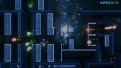 Frozen Synapse 2 - Paul Kilduff-Taylor Interview