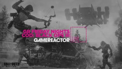 Cod GR Friday Nights - Livestream Replay