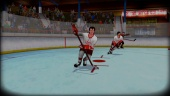 Old Time Hockey - First Trailer