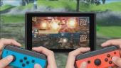 Hyrule Warriors: Definitive Edition - Reveal Trailer