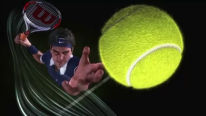 Virtua Tennis 2009 - Wii Developer Diary