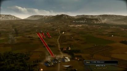 R.U.S.E - Walkthrough Part II: Deciphering Trailer