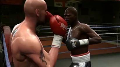 Fight Night Round 4 - Boxer Styles Doc