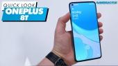 OnePlus 8T - Quick Look