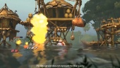 Gameplay of TiMi Studio Group's Metal Slug Mobile Game Authorized by SNK