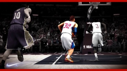 NBA 2K13 - Nikeid Trailer