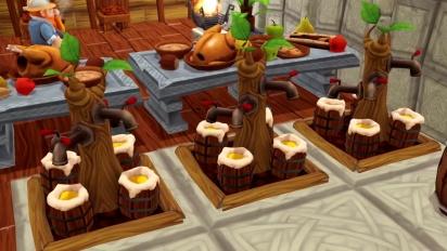 A Game of Dwarves - Dwarven Ale Pre-Order Bonus
