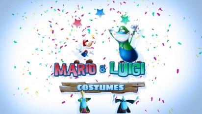 Rayman Legends - Two New Guests Incoming Trailer