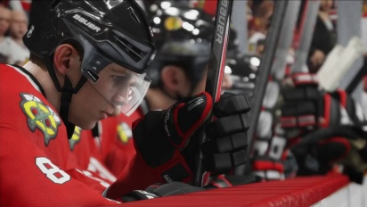 NHL 15 - E2 2014 Gameplay Trailer