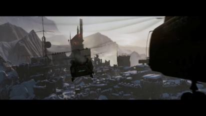 Warface Siberia - Co-op Trailer
