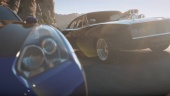 Forza Horizon 2 - Presents Fast & Furious Teaser Trailer