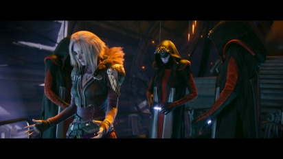 Destiny: The Taken King Cinematic Trailer