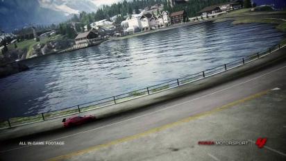 March Pirelli Car Pack Trailer