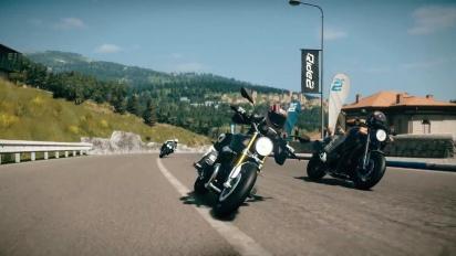 Ride 2 - Launch Trailer