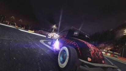 DiRT Showdown - Demo Derby Gameplay Trailer