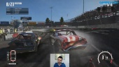 Wreckfest - Livestream Replay