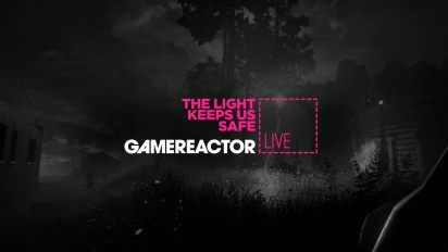 The Light Keeps Us Safe - Livestream Replay