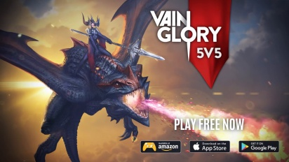 Vainglory 5V5 - Trailer