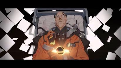 Overwatch - Sigma Origin Story