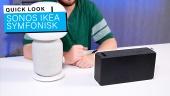 Sonos IKEA Symfonisk - Quick Look