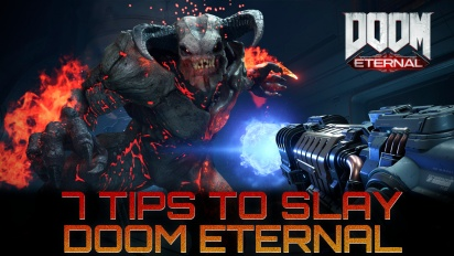 Doom Eternal - 7 Tips to Slay (Sponsored)