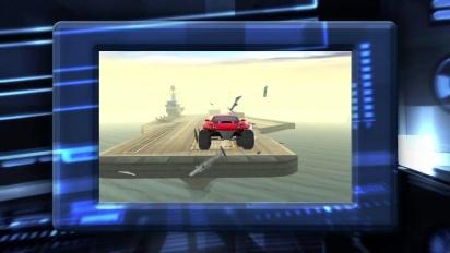 Spy Hunter - Launch Trailer