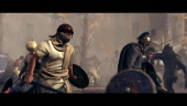 Total War: Attila - Empires of Sand Culture Pack Trailer
