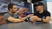 Project Cars 2 - Rod Chong Interview